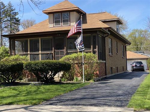 316 S Princeton, Villa Park, IL 60181