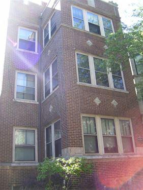 3722 N Magnolia Unit 2, Chicago, IL 60613 Lakeview