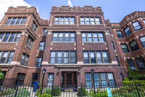 560 W Roscoe Unit 2W, Chicago, IL 60657 Lakeview