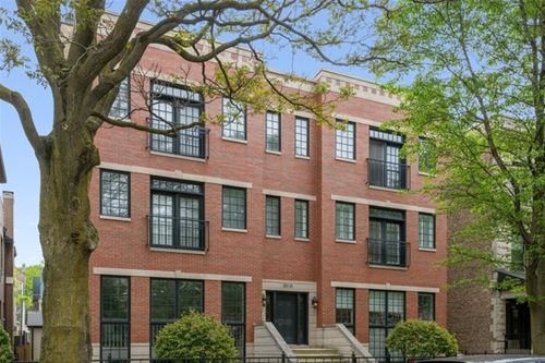 3621 N Lakewood Unit 2S, Chicago, IL 60613 Lakeview