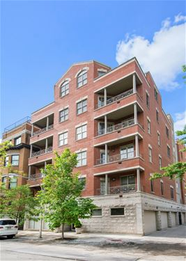 120 W Oak Unit 2D, Chicago, IL 60610 Near North
