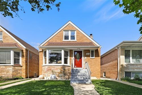 4874 N Austin, Chicago, IL 60630 Jefferson Park