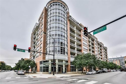 1200 W Monroe Unit 515, Chicago, IL 60607 West Loop
