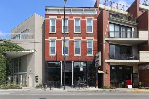 1637 N Clybourn Unit CH1, Chicago, IL 60614 Lincoln Park