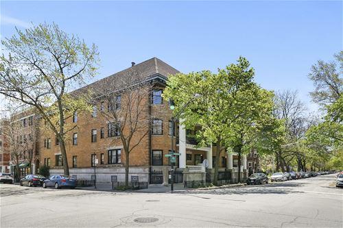 5707 S Blackstone Unit 2, Chicago, IL 60637 Hyde Park