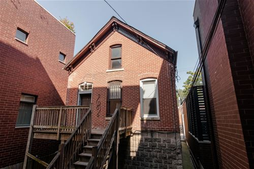 1825 N Bissell Unit CH, Chicago, IL 60614 Lincoln Park