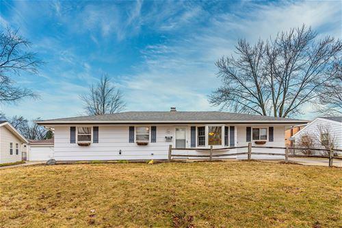 1700 W Weathersfield, Schaumburg, IL 60193