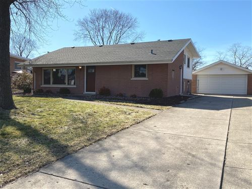 12648 S Major, Palos Heights, IL 60463
