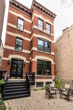 616 W Surf Unit 3, Chicago, IL 60657 Lakeview