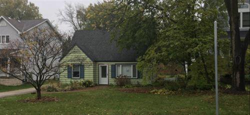 4509 Bryan, Downers Grove, IL 60515
