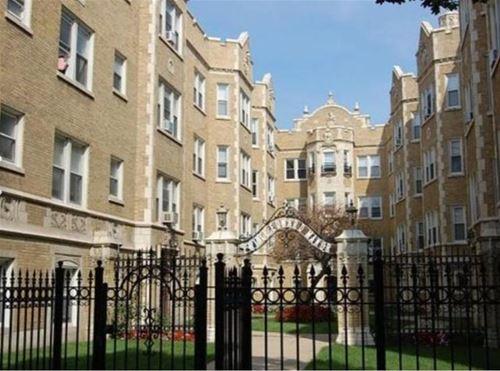 1222 W Pratt Unit 2-S, Chicago, IL 60626 Rogers Park