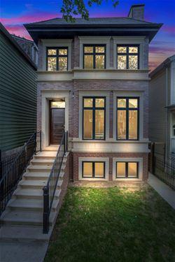 1932 W Melrose, Chicago, IL 60657 Roscoe Village