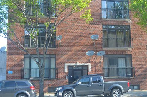 2122 W 35th Unit 101, Chicago, IL 60609 McKinley Park