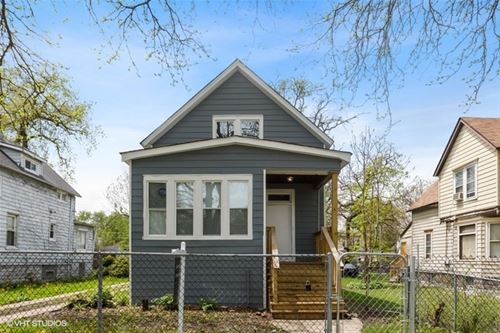 10220 S Normal, Chicago, IL 60628 Fernwood