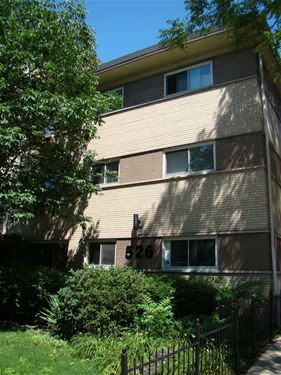526 W Roscoe Unit 2B, Chicago, IL 60657 Lakeview