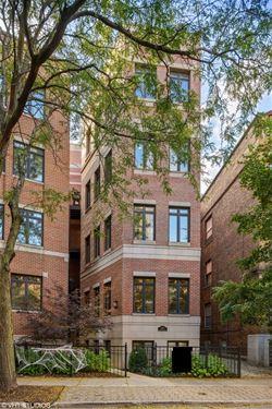 2720 N Lehmann Unit 4, Chicago, IL 60614 Lincoln Park