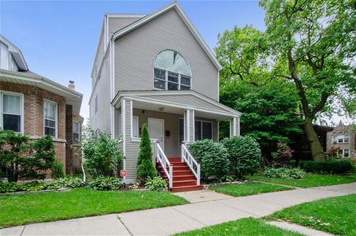 5707 N Rockwell, Chicago, IL 60659 West Ridge