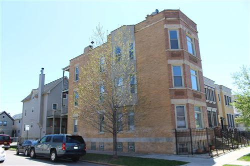 1657 N Maplewood Unit CH2, Chicago, IL 60647 Logan Square
