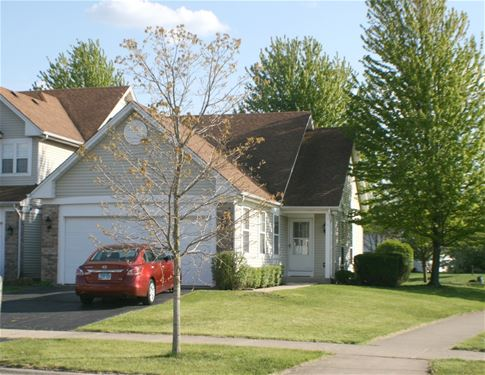 404 Prairieview, Oswego, IL 60543