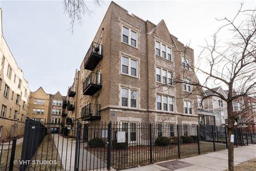 4835 N Ashland Unit 2E, Chicago, IL 60640 Ravenswood