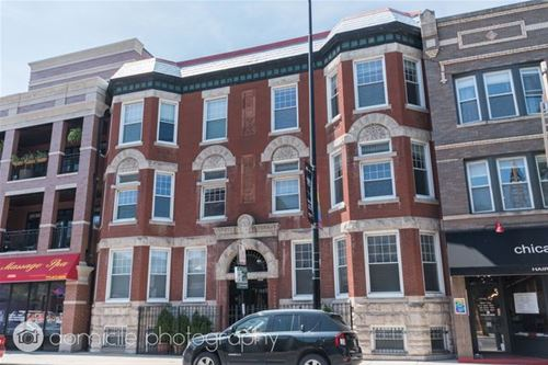 3414 N Halsted Unit 8, Chicago, IL 60657 Lakeview