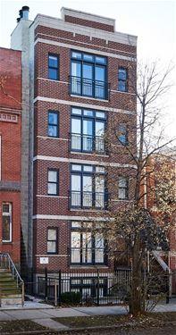 2215 W Monroe Unit 4, Chicago, IL 60612 Near West Side