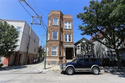 1746 W Julian Unit 3F, Chicago, IL 60622 Wicker Park