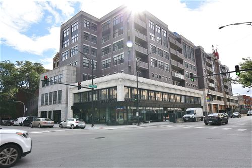 3833 N Broadway Unit 602, Chicago, IL 60613 Lakeview