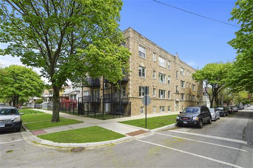 3654 W Berteau Unit G, Chicago, IL 60618 Irving Park