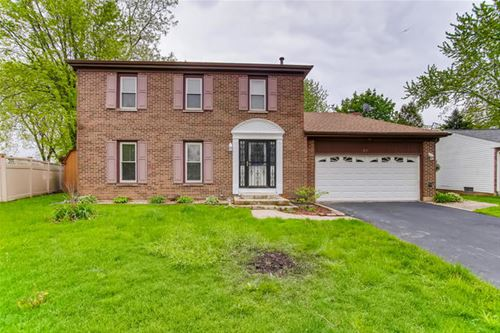259 Chatham, Roselle, IL 60172