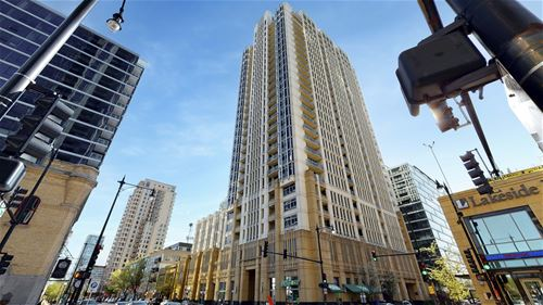 1400 S Michigan Unit 1904, Chicago, IL 60605 South Loop