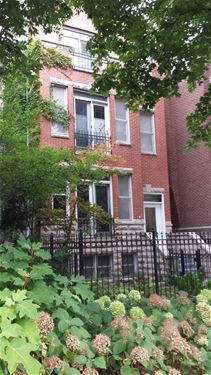 1316 W Melrose Unit 2, Chicago, IL 60657 West Lakeview