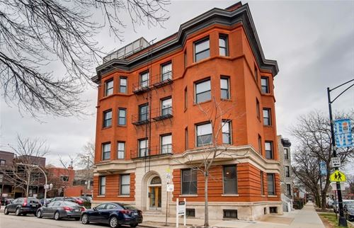 2801 N Seminary Unit 1S, Chicago, IL 60657 Lakeview