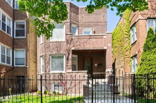 4704 N Talman, Chicago, IL 60625 Ravenswood