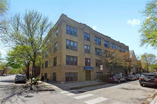 1205 W Lill Unit 1, Chicago, IL 60614 Lincoln Park