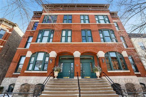 1811 N Orleans Unit GN, Chicago, IL 60614 Lincoln Park