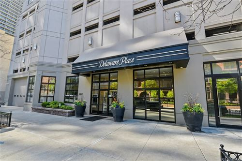 33 W Delaware Unit 23D, Chicago, IL 60610