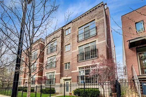 1758 W Diversey Unit 2E, Chicago, IL 60614