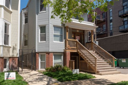 1414 W Henderson Unit 2, Chicago, IL 60657 West Lakeview