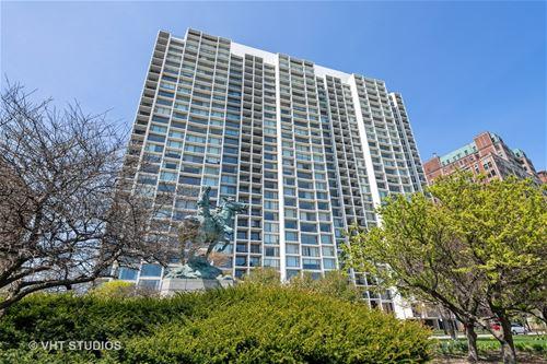 3200 N Lake Shore Unit 2506, Chicago, IL 60657 Lakeview