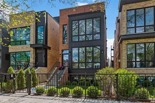 1929 W Erie, Chicago, IL 60622 East Village