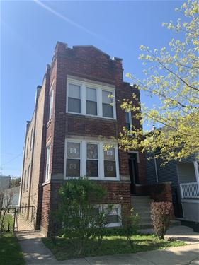 5713 W Giddings Unit 2, Chicago, IL 60630 Jefferson Park