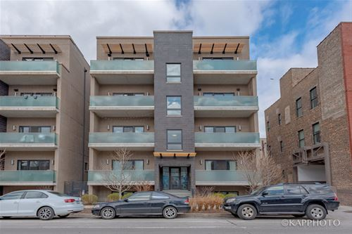 1146 W Hubbard Unit 4E, Chicago, IL 60642 West Loop