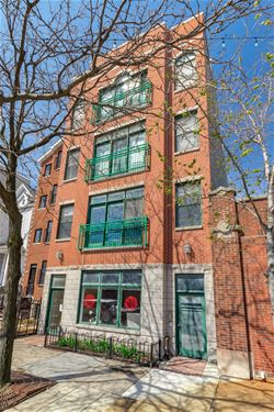 3248 N Sheffield Unit 2, Chicago, IL 60657 Lakeview