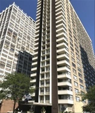 6157 N Sheridan Unit 18D, Chicago, IL 60660 Edgewater