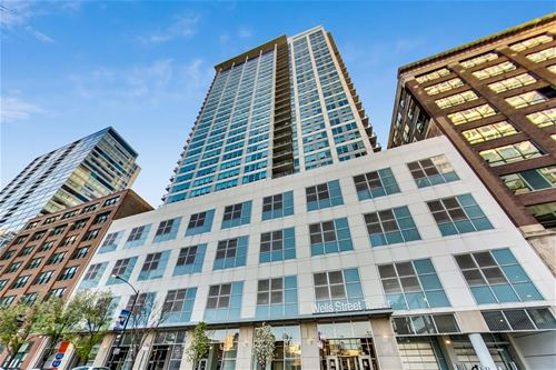 701 S Wells Unit 3303, Chicago, IL 60607 South Loop