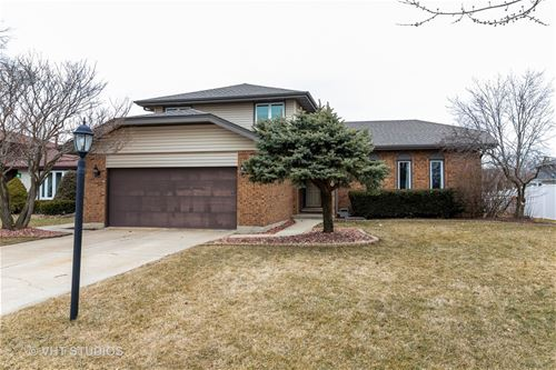 6244 157th, Oak Forest, IL 60452