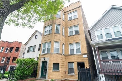 2444 N Campbell Unit 3, Chicago, IL 60647 Logan Square