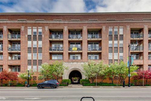 1350 W Fullerton Unit 502, Chicago, IL 60614 Lincoln Park