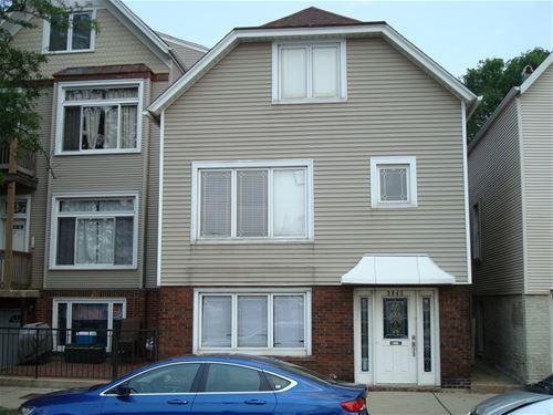 2945 N Ashland Unit 1, Chicago, IL 60657 Lakeview